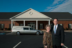 Photo of Blakely Funeral Home & Crematory