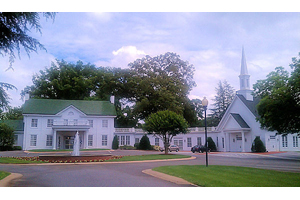 Photo of Cecil M. Burton Funeral Home & Crematory