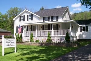 Photo of Comfort Funeral Home Inc.