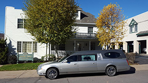 Photo of Jennings-Calvey Funeral and Cremation Services, Inc.