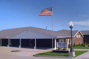 Photo of Kidwell-Garber Funeral Home