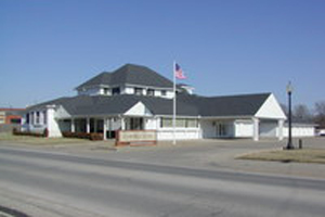 Photo of Campbell-Lewis Funeral Home, Inc.