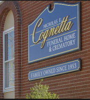 Photo of Nicholas F. Cognetta Funeral Home & Crematory