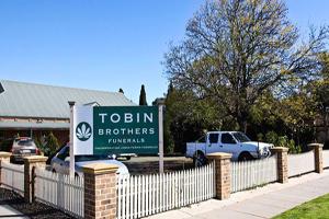 Photo of Tobin Brothers Funerals - Echuca