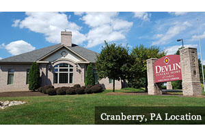 Photo of Devlin Funeral Home of Cranberry - Cranberry Twp.