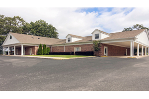 Photo of Ridout's Gardendale Chapel
