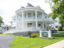 Photo of Earl-Grossman Funeral Home