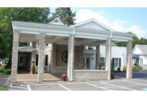 Photo of Cocklin Funeral Home, INC.