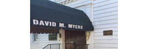 Photo of David M. Myers Funeral Home