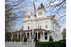 Photo of Heath and Vaughn Funeral Home