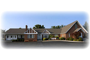 Photo of Bailey-Kirk Funeral Home, Inc.