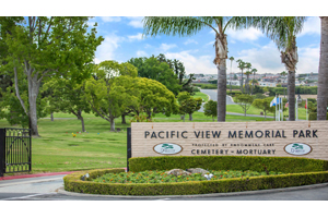 Photo of Pacific View Memorial Park