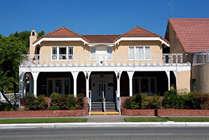 Photo of Whites Funeral Home