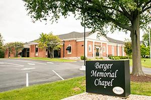 Photo of Berger Memorial Chapel
