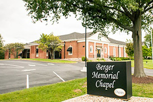 Photo of Berger Memorial Chapel