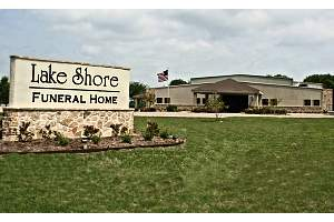 Photo of Lake Shore Funeral Home