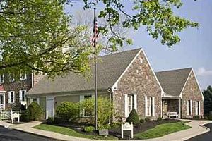 Photo of Campbell and Thomas Funeral Home