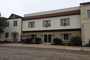 Photo of Francis V. Kloecker Funeral Home, Inc. - Erie