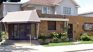 Photo of John R. Orlando Funeral Home Inc,