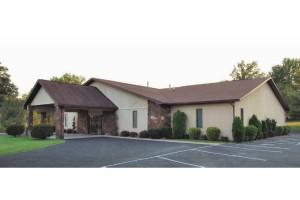 Photo of Crain Pleasant Grove-Murdale Funeral Home