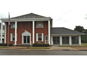 Photo of Crain Funeral Home