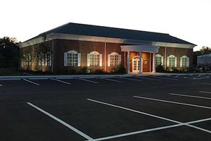 Photo of Snyder-Rodman Funeral Center & Crematory