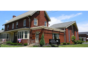 Photo of Given-Dawson-Paisley Funeral Home