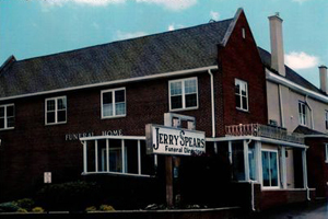 Photo of Jerry Spears Funeral Home - Columbus