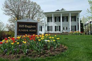 Photo of Iliff-Ruggiero Funeral Home