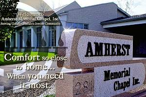 Photo of Amherst Memorial Chapel, Inc.