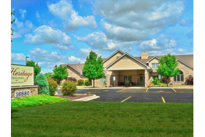 Photo of Heritage Funeral Home