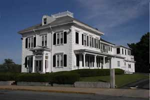 Photo of McDonough Funeral Home