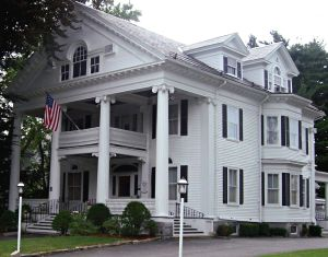 Photo of Morse-Bayliss Funeral Home - Lowell