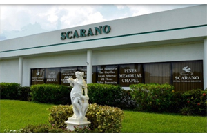 Photo of Joseph  A. Scarano Funeral Homes-Pines Memorial Chapel