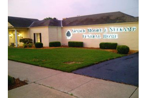 Photo of Arnold Moore & Neekamp Funeral Home