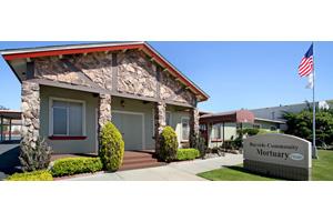 Photo of Bayside Community Mortuary
