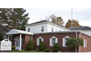 Photo of Frurip-May Funeral Home