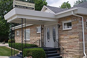 Photo of Williams-Gores Funeral Home