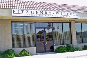 Photo of FitzHenry - Wiefels