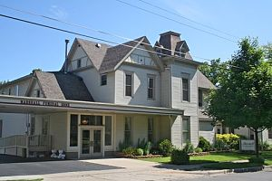 Photo of Marshall Funeral Home