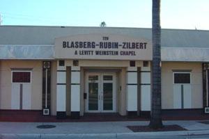 Photo of Blasberg-Rubin-Zilbert Mem. Chapels