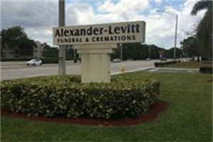 Photo of Alexander-Levitt Funerals & Cremations
