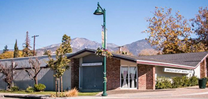 Photo of Emmerson Bartlett Memorial Chapel - Yucaipa