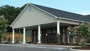 Photo of Bridges Funeral Home
