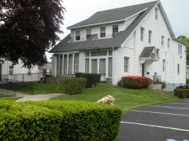 Photo of DuBois Funeral Home