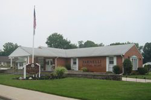 420 S. Main St. Williamstown, NJ 08094. Photo of Farnelli Funeral Home - Williamstown
