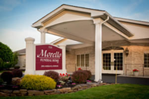 Photo of Morello Funeral Home, Inc.