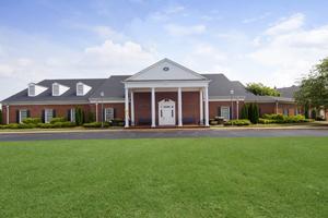 Photo of Dillard Memorial Funeral Home