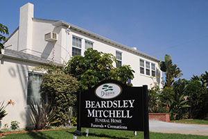 Photo of Beardsley-Mitchell Funeral Home