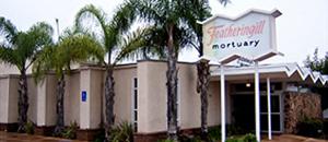 Photo of Featheringill Mortuary